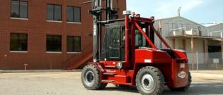 Forklift Parts Florida